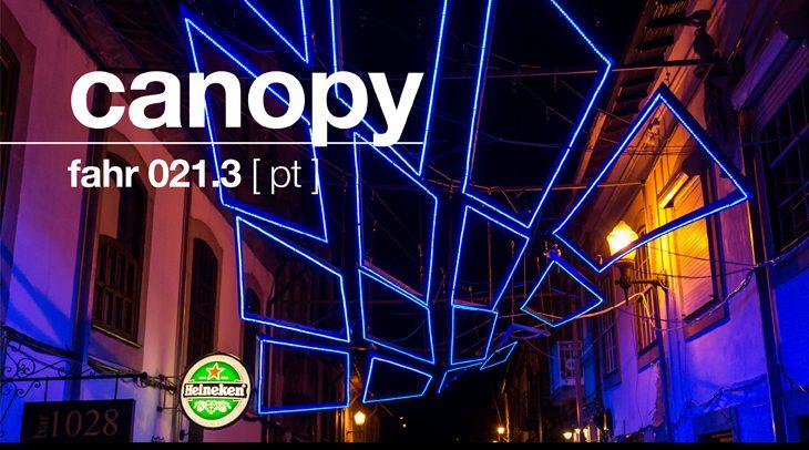 CANOPY - FAHR 021.3 [PT]