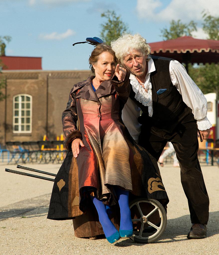 "Paulo & Mayka [NL] - ""TempsPerdu"""