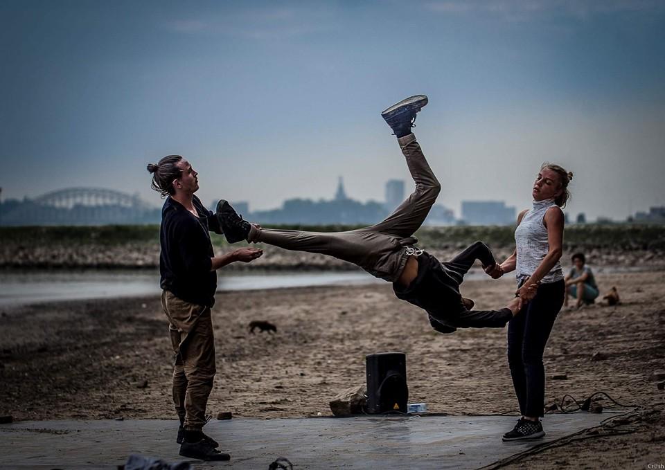 """Skandalisi Dance [RU] – """"1986"""""""