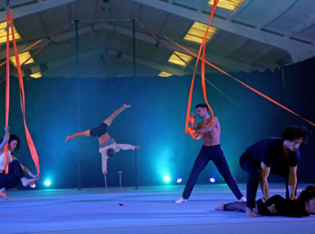 SALTO International Circus School [PT]