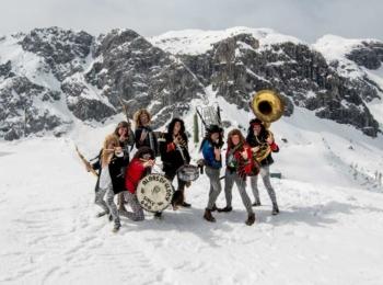 Blaas of Glory [NL] – Concerto