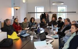 (Português) Roundabout Europe: Mais uma oportunidade para a criação
