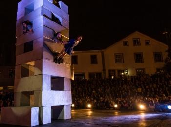 (Português) Imaginarius recebe 295 candidaturas de 48 países