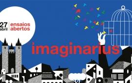 Ensaios abertos das criações Imaginarius na apresentação do festival