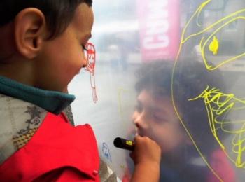 """Arte.Descoberta [PT] – """"Desenhar no Imaginário"""""""