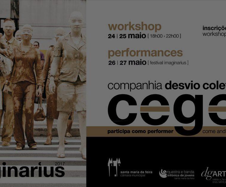 Inscrições abertas para workshop CEGOS 34