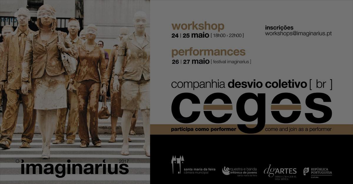 Inscrições abertas para workshop CEGOS 1