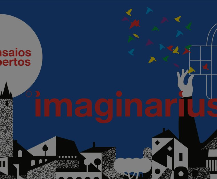 Ensaios abertos das criações Imaginarius na apresentação do festival 35
