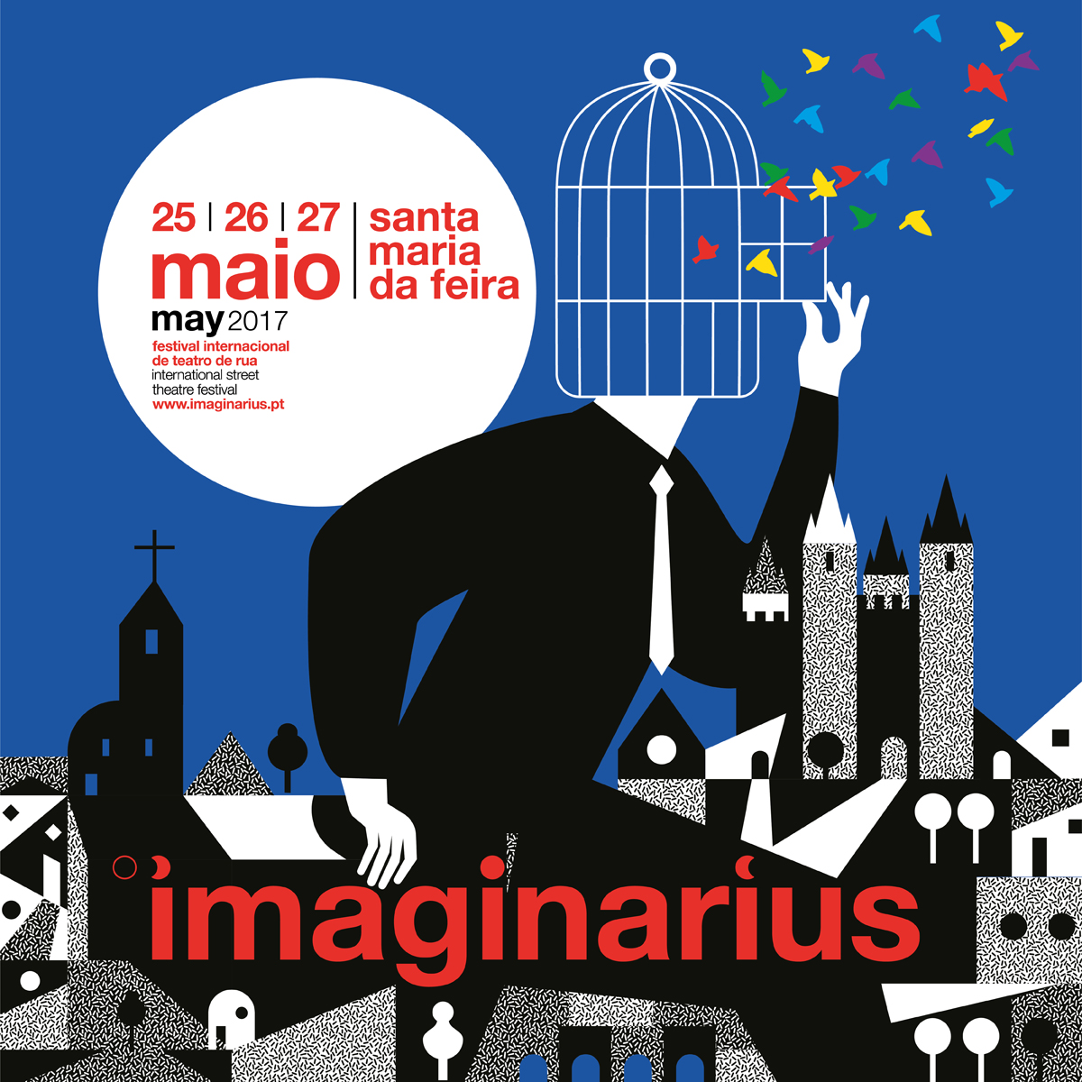 Imaginarius distinguido nos German Designs Awards 2