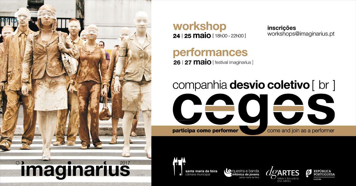 Inscrições abertas para workshop CEGOS 2