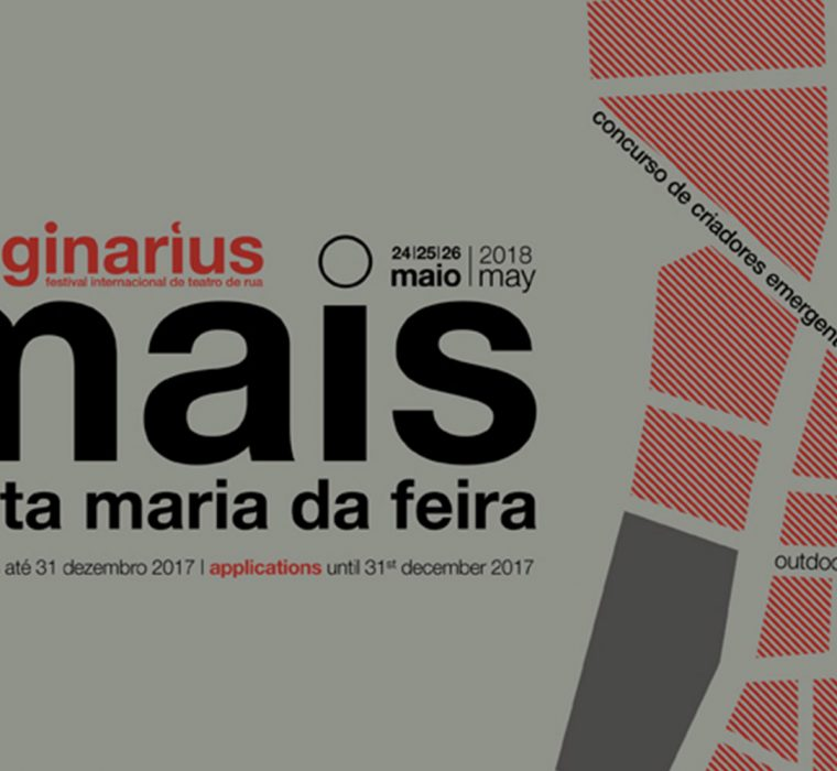 Applications are open to Mais Imaginarius 2018 29