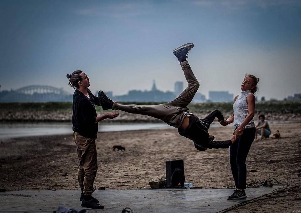 """Skandalisi Dance [RU] - """"1986"""" 1"""