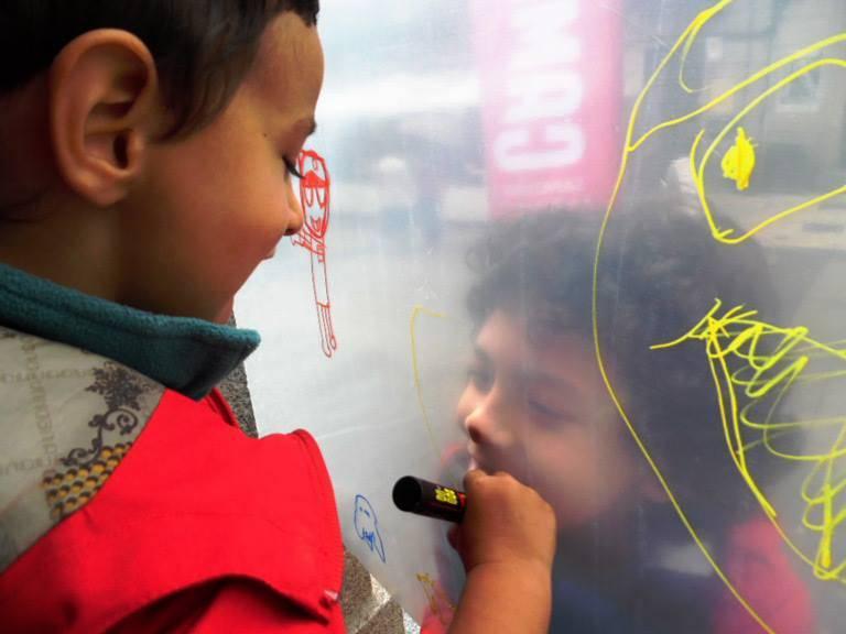"""Arte.Descoberta [PT] - """"Desenhar no Imaginário"""" 1"""