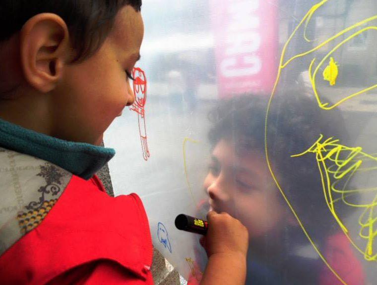 """Arte.Descoberta [PT] - """"Desenhar no Imaginário"""" 10"""