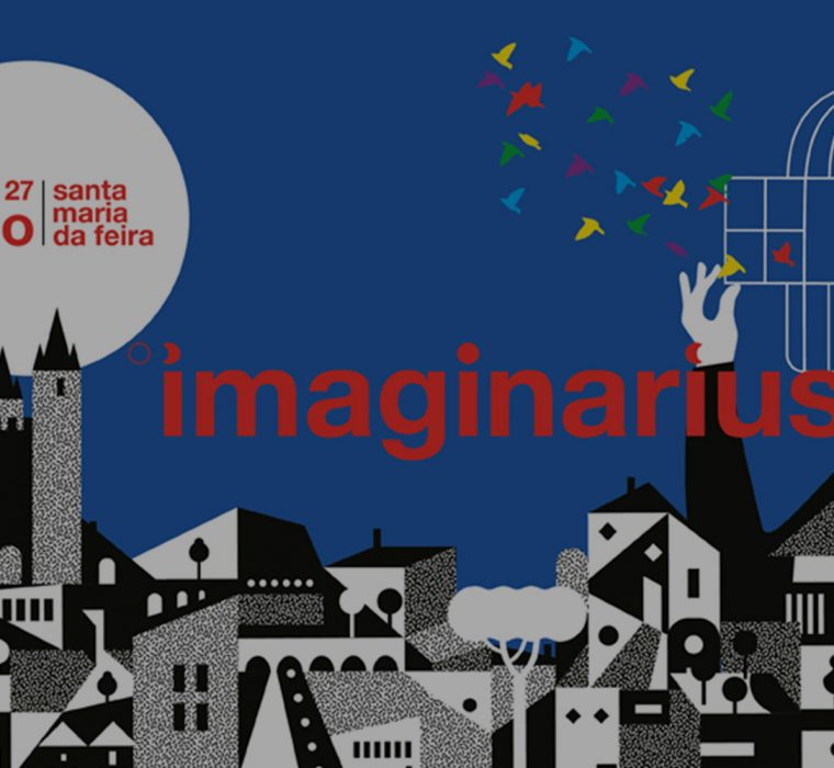 Imaginarius distinguido nos German Designs Awards 42