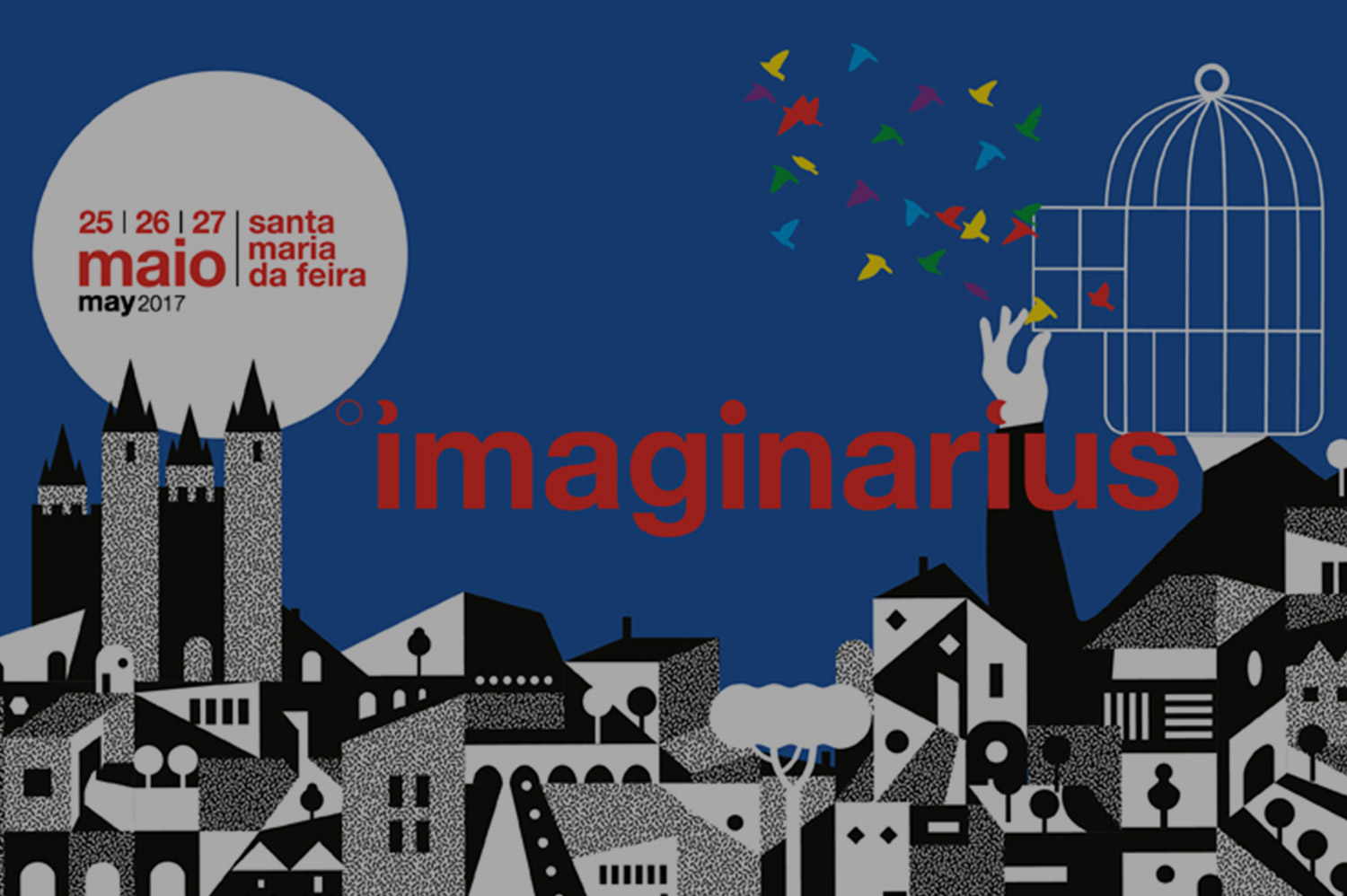 Imaginarius distinguido nos German Designs Awards 1
