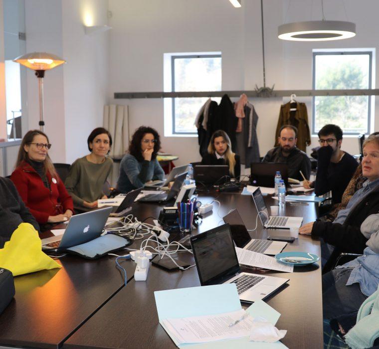 Roundabout Europe: Mais uma oportunidade para a criação 15