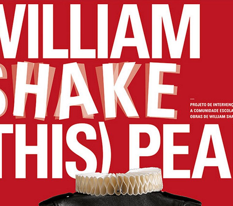 "Dra/Mat [PT] - ""William Shake(this)pear"" 8"