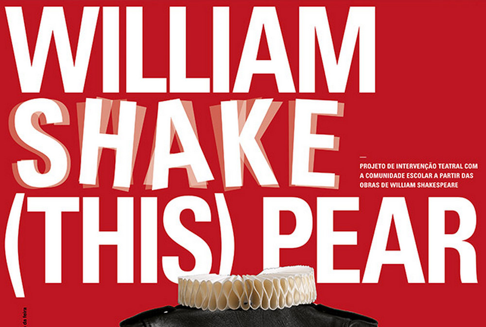 "Dra/Mat [PT] - ""William Shake(this)pear"" 1"