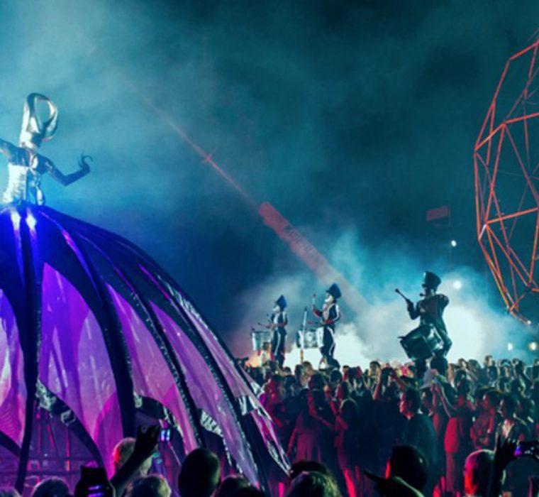 """Close Act Theatre: """"Globe"""" estreia em Santa Maria da Feira 28"""