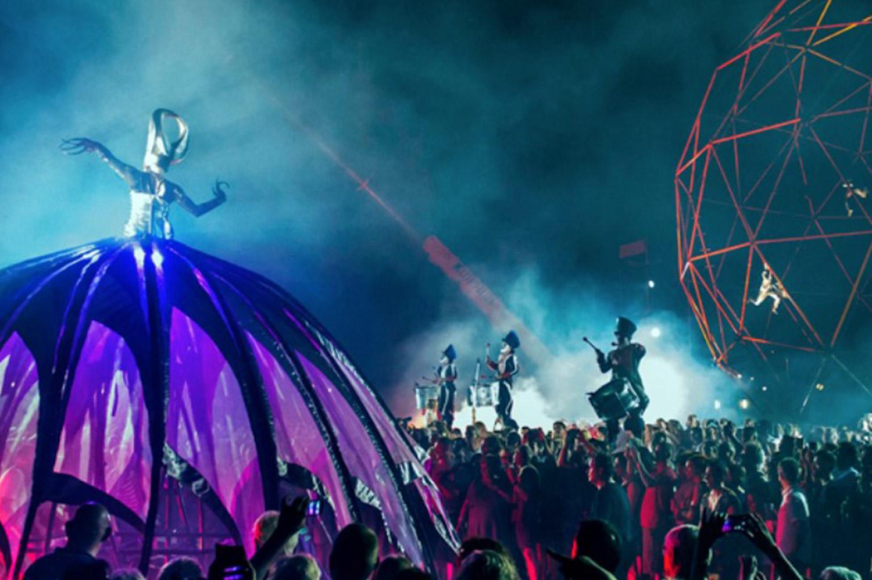 """Close Act Theatre: """"Globe"""" estreia em Santa Maria da Feira 1"""