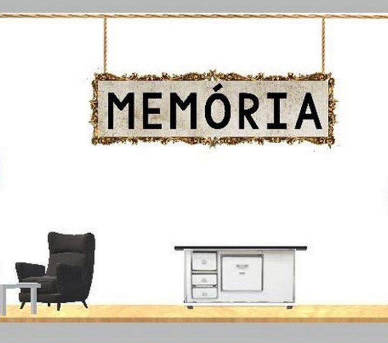 """ISAURA SANTOS [PT] - """"Memória, por Isaura"""" 41"""