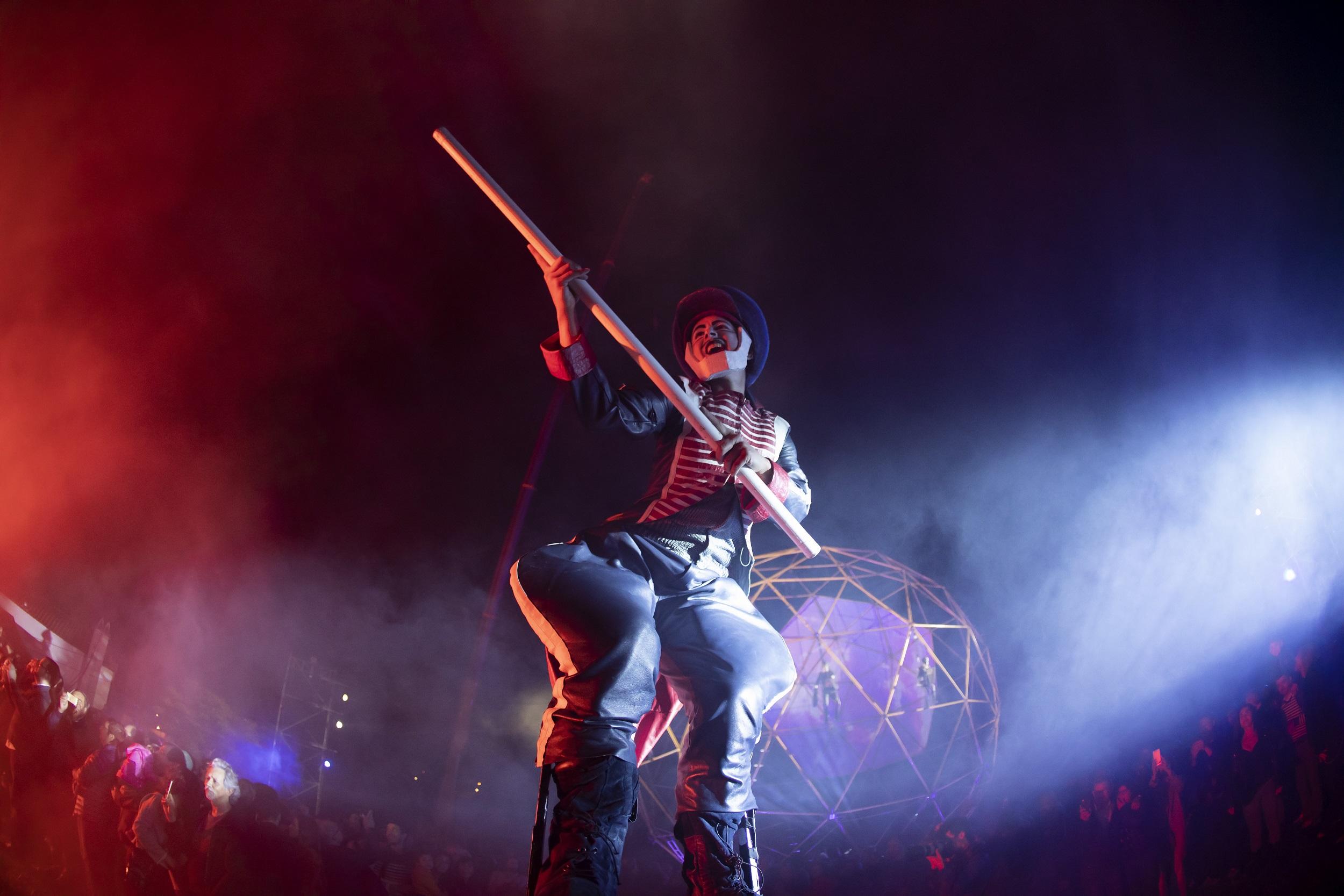 2019 Imaginarius welcomed 90000 spectators 1