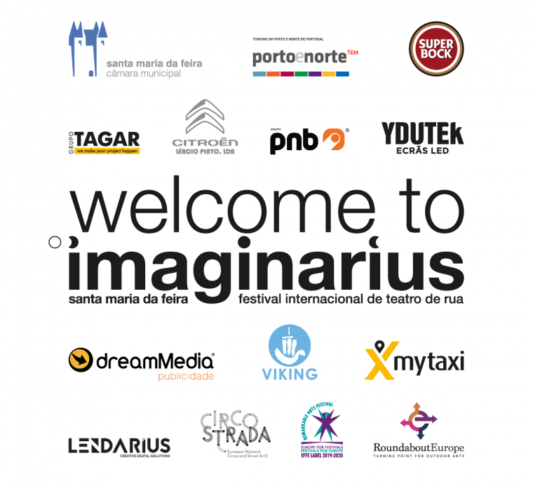 2019 Imaginarius attracts new brands as strategic partners 21