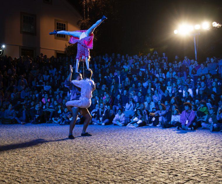 Imaginarius convoca artistas locais, nacionais e internacionais 3