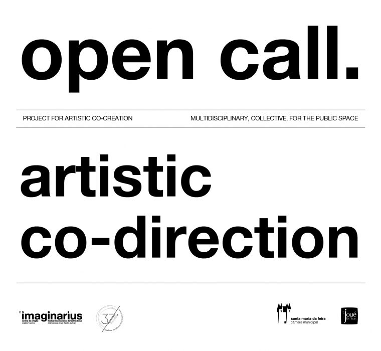Call for artistic direction in joint creation 16