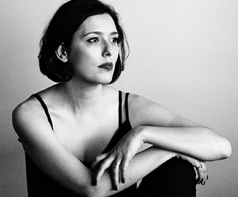 Atriz Teresa Arcanjo selecionada para narradora da Ópera Orfeo & Majnun 1
