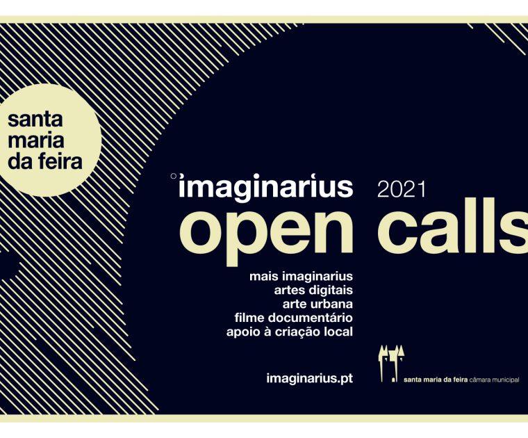Imaginarius: cinco chamadas públicas para seleção de projetos artísticos 1