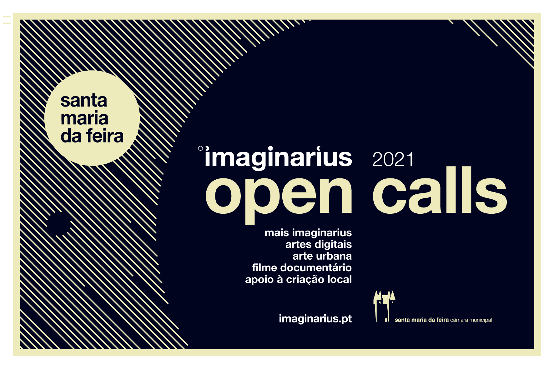 Imaginarius 2021: Five public calls for local, national and international artists 1