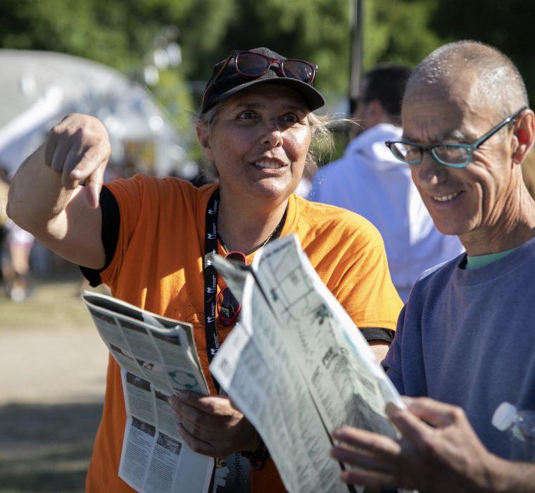 Imaginarius Participa abre festival internacional a voluntários 2