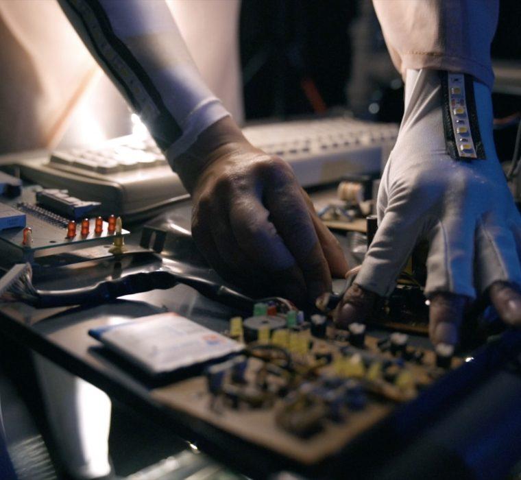 Dendryx Workshop