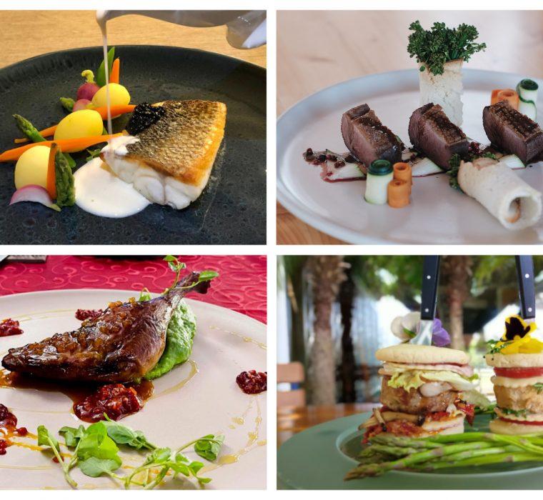 Creative, urban and signature gastronomy in festival 4