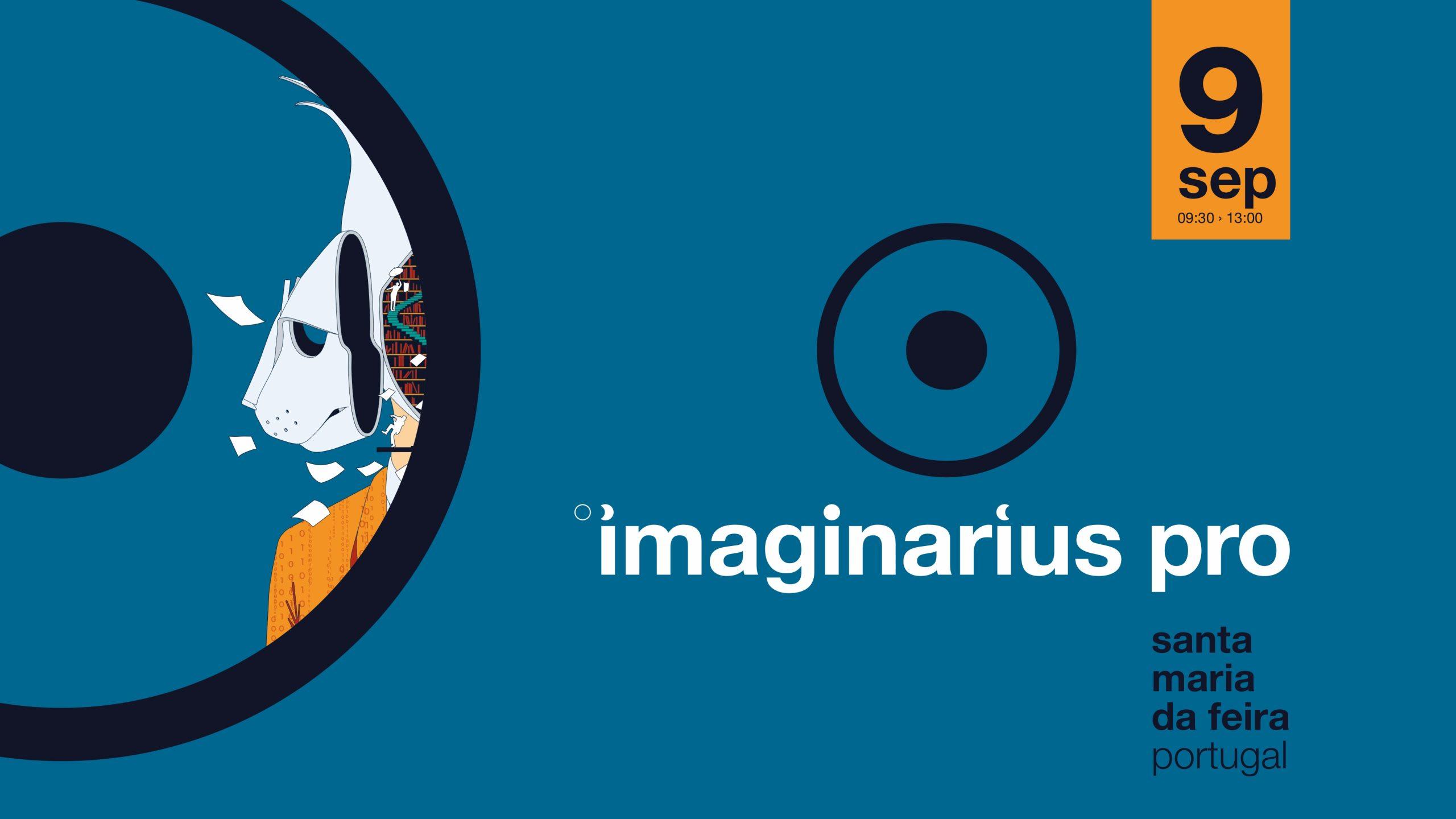 Imaginarius PRO 1