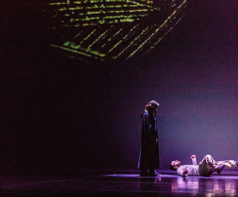 Artistas internacionais e locais protagonizam ópera que exalta o amor, a perda e o desejo 2
